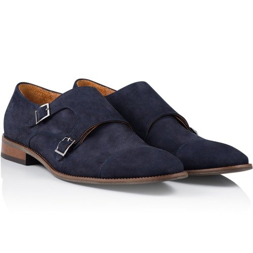 Buty 407 MONKI NAVY