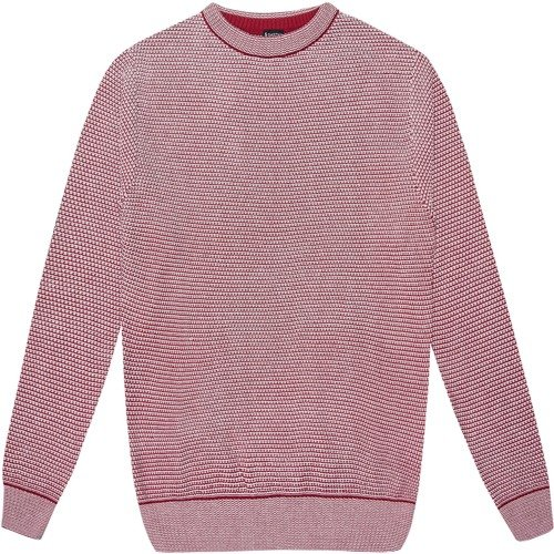 Sweter Brazz Red