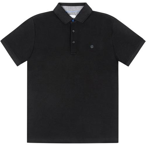 Polo Amiens Black