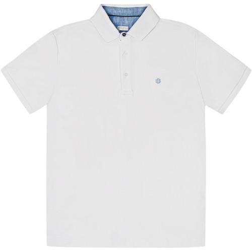 Polo Amiens White