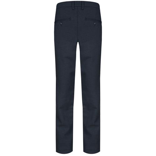 Spodnie Color Black