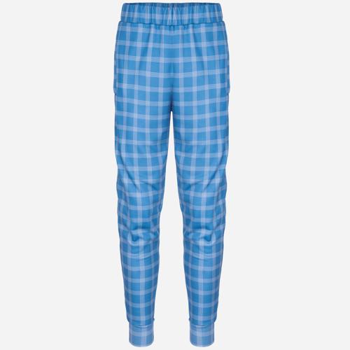 Spodnie Dres Blue
