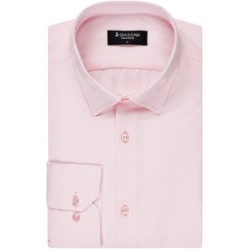 Koszula Tailored Oxford Light Pink