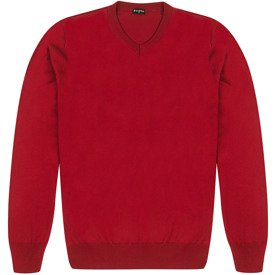Sweter Varney Red
